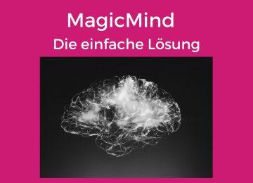 MagicMind Die einfache Lösung