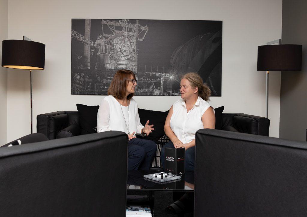 Coaching im Hotel Esplanade in Dortmund